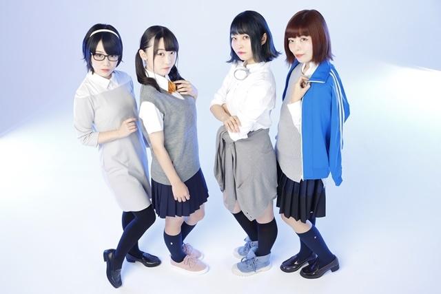 『言霊少女プロジェクト』「Microphone Soul Spinners」(ソウスピ)のソロシングルCDが発売決定-4
