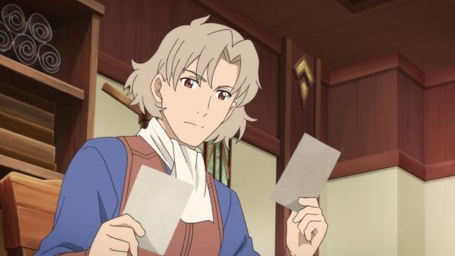 秋アニメ『本好きの下剋上 司書になるためには手段を選んでいられません』より、第8話「ルッツのマイン」のあらすじ&先行場面カットが到着!-9