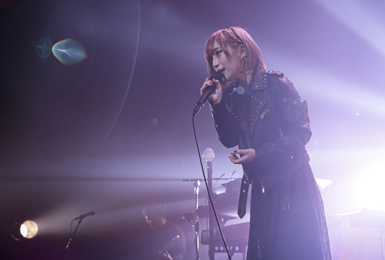 "「ReoNa ONE-MAN Live ""Birth 2019""」詳細レポ"