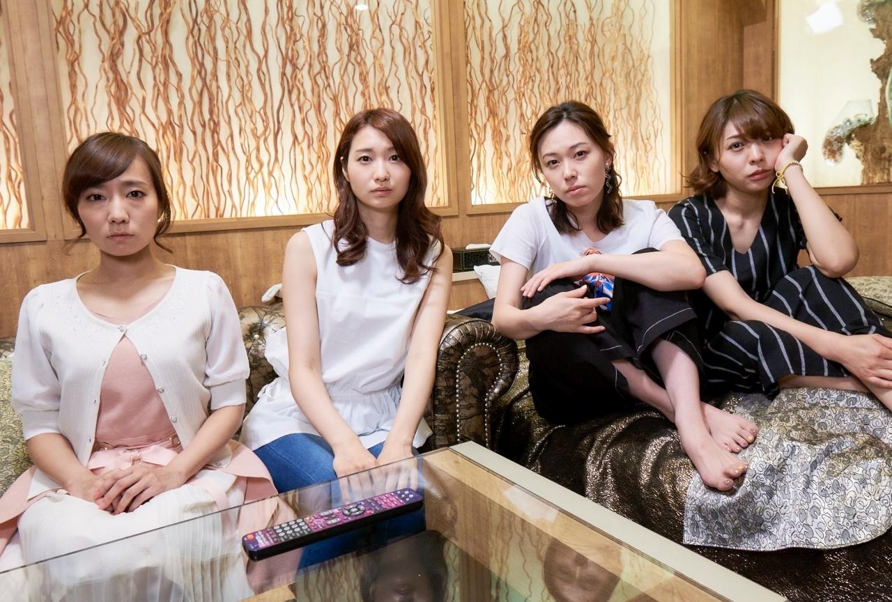 ドラマ『劇団スフィア』第6話あらすじ&場面カット公開