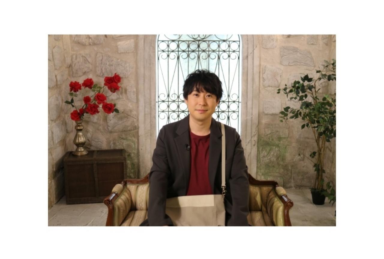 「AD-LIVE」2018年度全公演のテレビ初放送記念! 鈴村健一さんによるオリジナルミニ解説番組「HITO-LIVE」が放送決定