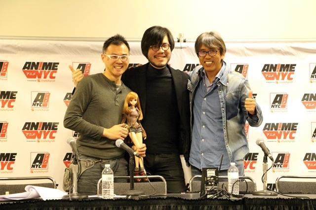 スマホ用音楽ゲーム『DEEMO』劇場版アニメプロジェクト始動、2020年完成予定! 主題歌は梶浦由記さんが担当、出演声優に竹達彩奈さん決定