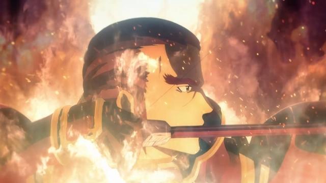 『ソードアート・オンライン アリシゼーション War of Underworld』の感想&見どころ、レビュー募集(ネタバレあり)-3