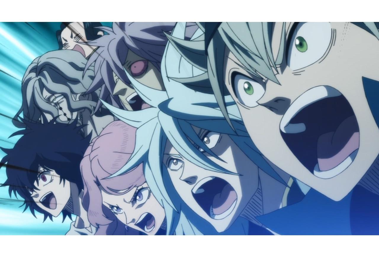 TVアニメ『ブラクロ』第110話あらすじ・先行カット公開