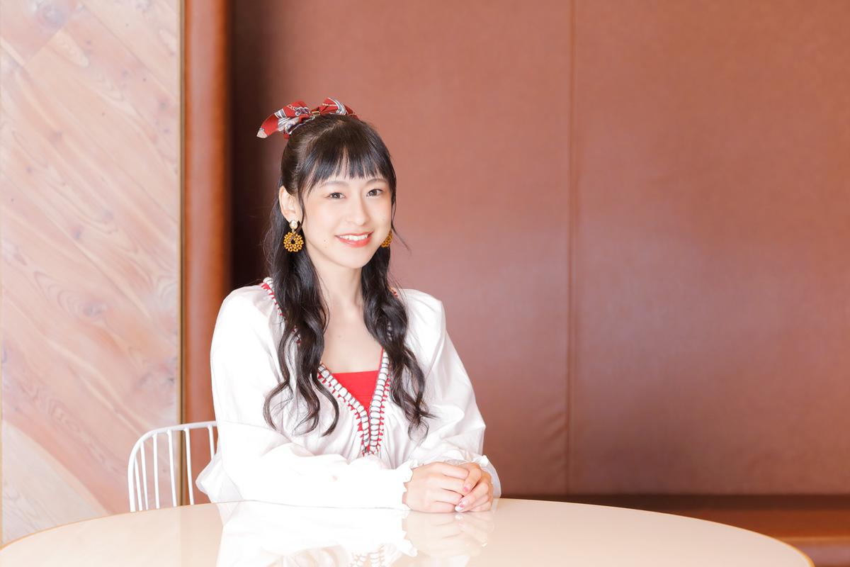 秋アニメ『のうきん』声優・徳井青空(レーナ役)インタビュー