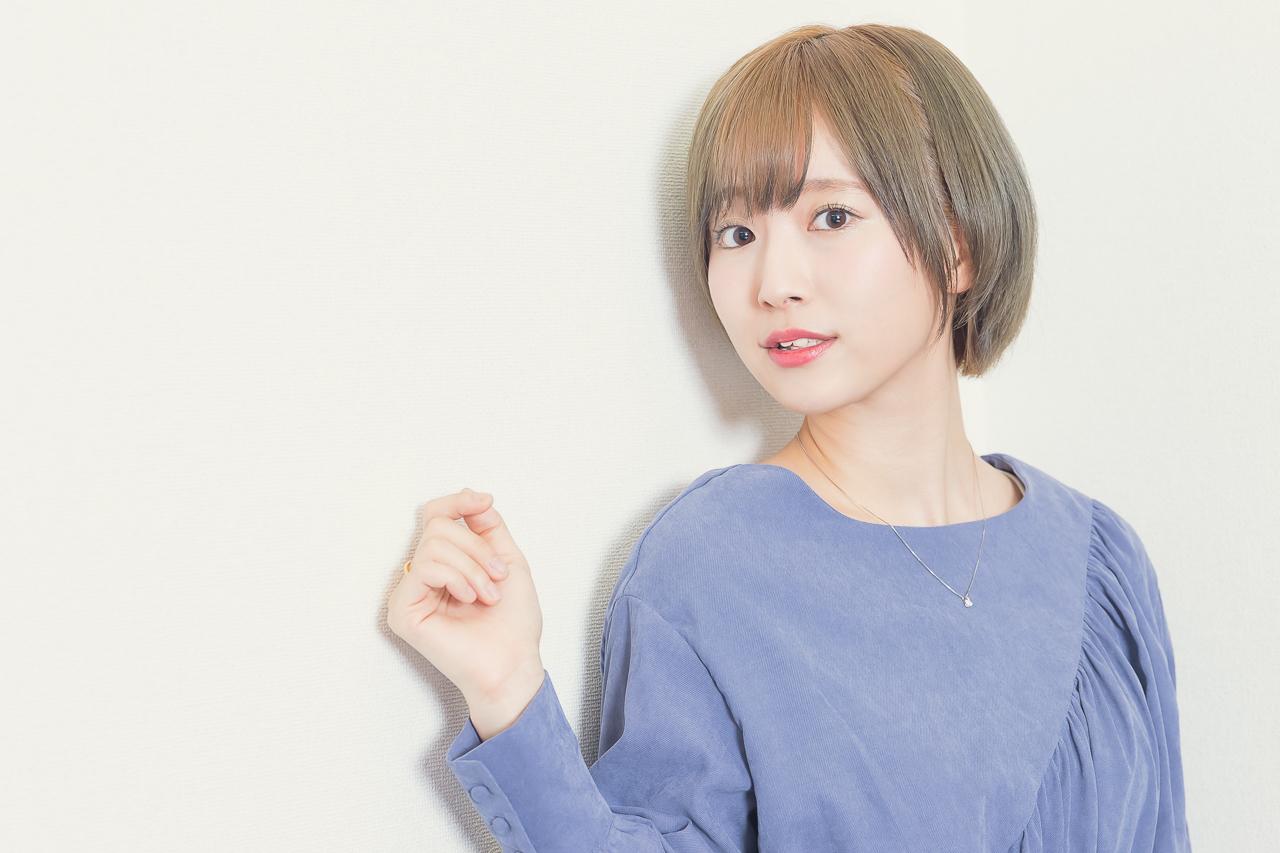 声優・花守ゆみり『かがみの孤城』独占インタビュー