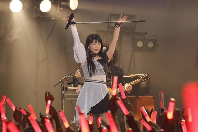 声優・茅原実里さんデビュー15周年記念ライブ「15th Anniversary Minori Chihara Birthday Live ~Everybody Jump!!~」の写真が到着!最新CDジャケット初公開など、新情報が続々解禁!-1