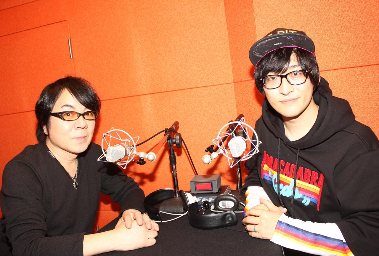 「ネオロマ」シリーズ25周年記念ラジオ番組『速水さんとネオロマンスしよう』第1回をレポート