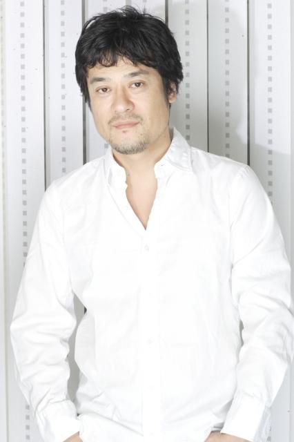▲魔王・ゼノスロード役 藤原啓治さん