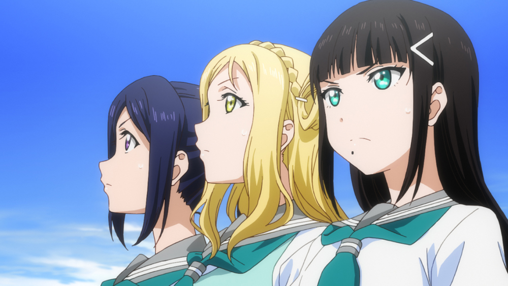『ラブライブ!サンシャイン!!』初のファンディスク発売決定! TVアニメ総集編の他、Aqoursキャストによる撮り下ろしのご褒美ロケ映像を収録-4