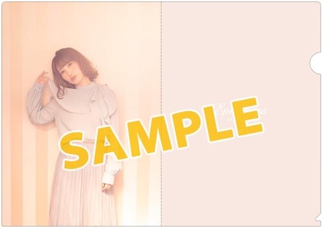 声優アーティストの内田彩さん、4thオリジナル・フルアルバム『Ephemera』本日リリース! 12月1日には記念特番が生配信決定-3