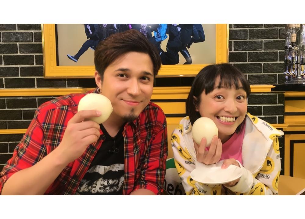 『声優と夜あそび【火:金田朋子×木村昴】#32』の公式レポート到着!