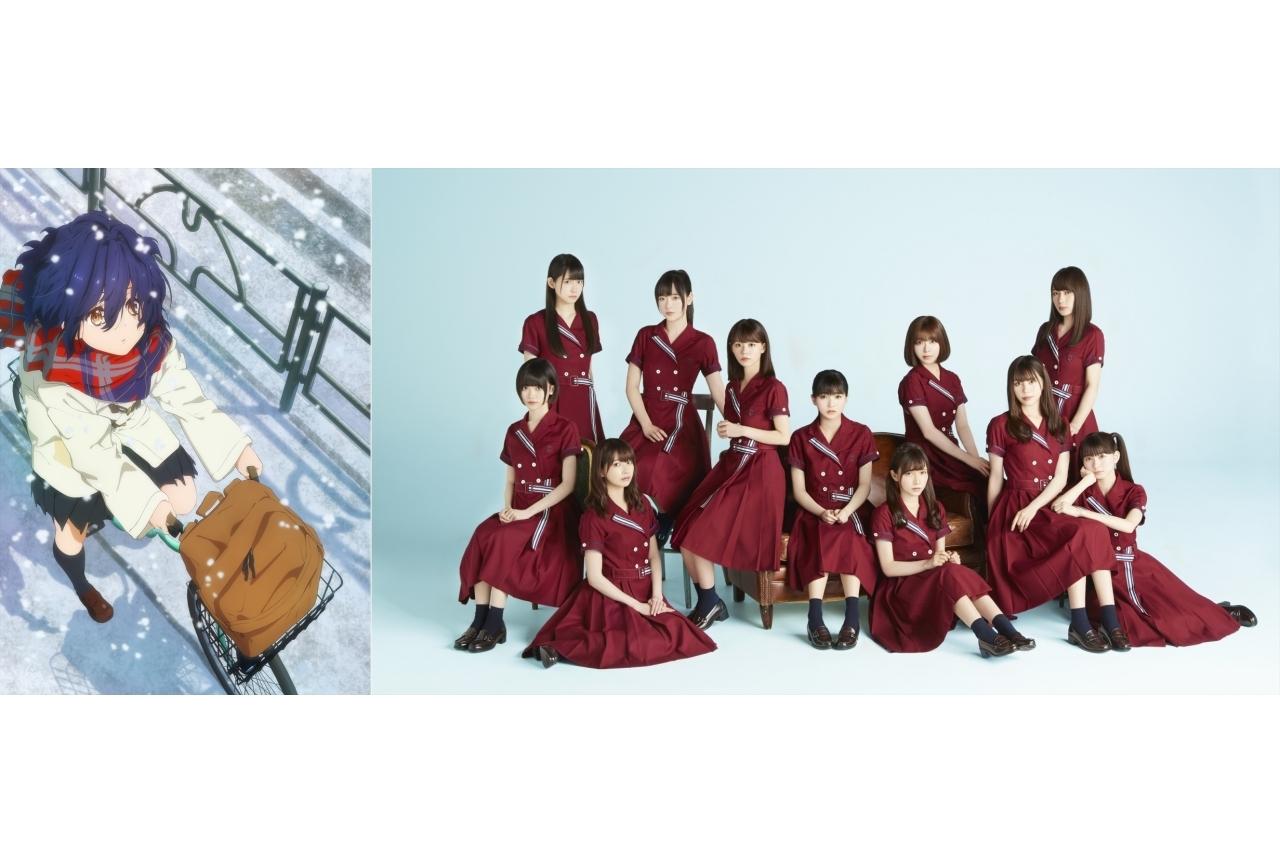 冬アニメ『22/7』OP・ED主題歌が発表!5thシングルに収録