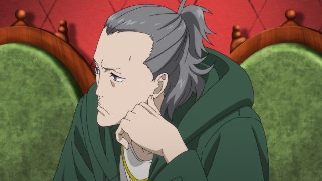 秋アニメ『歌舞伎町シャーロック』より、第7話「ワイフ、未来を見つめる」あらすじ・場面カットが公開!-5