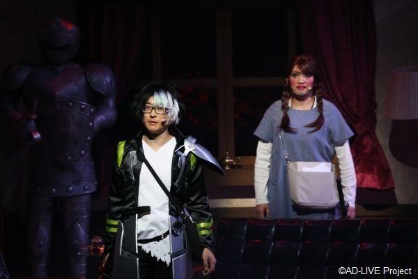『AD-LIVE』10周年イヤー全20公演がCS放送ファミリー劇場にて初放送!  さらに鈴村健一さんによるオリジナルミニ解説番組も★-4