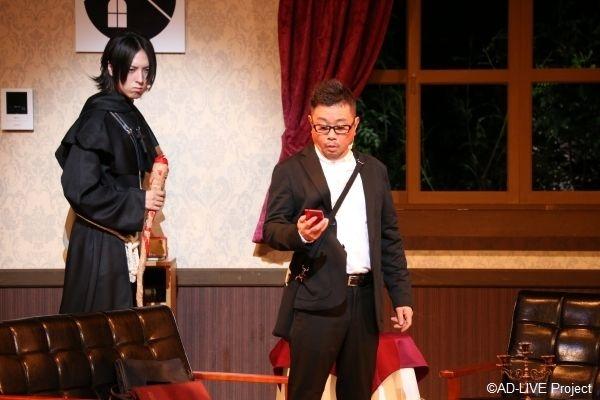 『AD-LIVE』10周年イヤー全20公演がCS放送ファミリー劇場にて初放送!  さらに鈴村健一さんによるオリジナルミニ解説番組も★-7