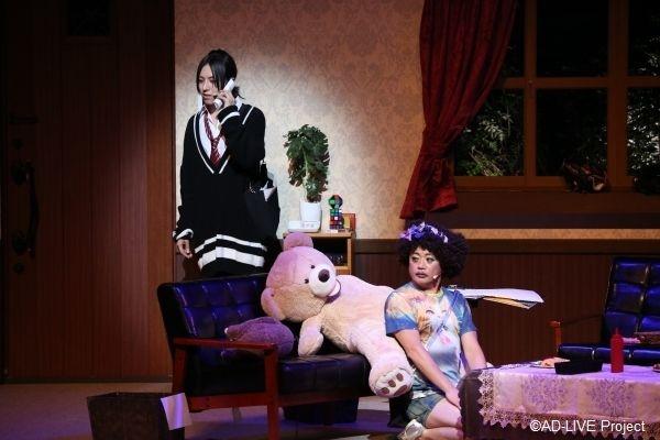 『AD-LIVE』10周年イヤー全20公演がCS放送ファミリー劇場にて初放送!  さらに鈴村健一さんによるオリジナルミニ解説番組も★-8