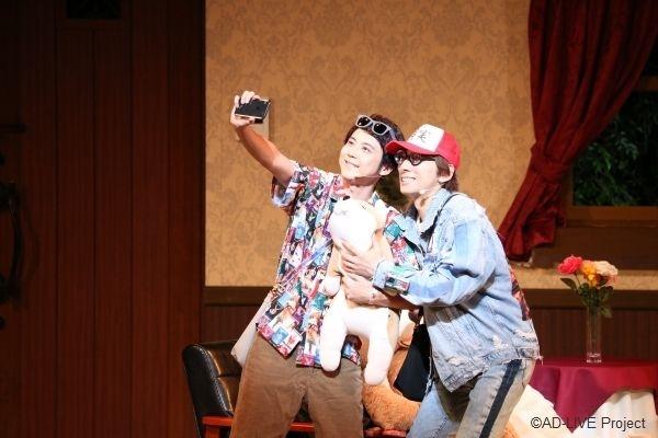 『AD-LIVE』10周年イヤー全20公演がCS放送ファミリー劇場にて初放送!  さらに鈴村健一さんによるオリジナルミニ解説番組も★-10