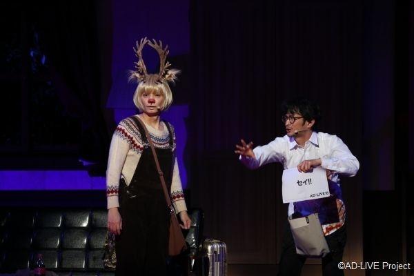 『AD-LIVE』10周年イヤー全20公演がCS放送ファミリー劇場にて初放送!  さらに鈴村健一さんによるオリジナルミニ解説番組も★-17