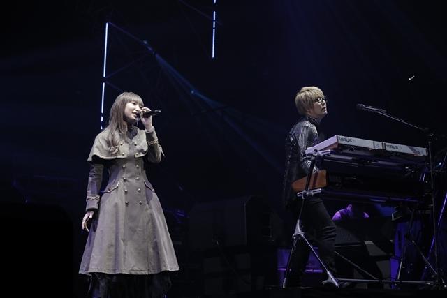 「ANIMAX MUSIX 2019 YOKOHAMA supported by スカパー」開催! GRANRODEO、fripSideなど総勢17組の豪華アーティストが大熱唱!-4