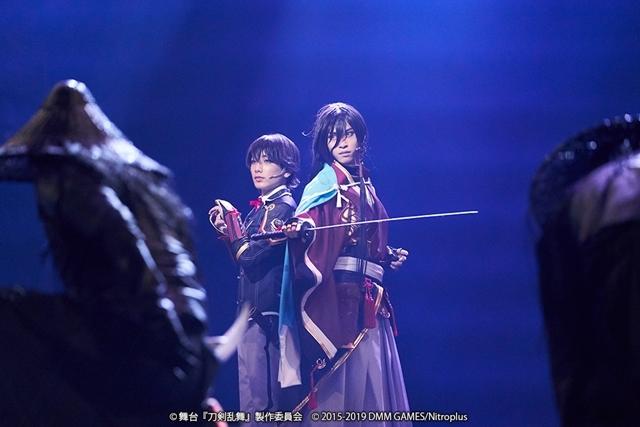 刀剣乱舞-ONLINE-(とうらぶ)-4