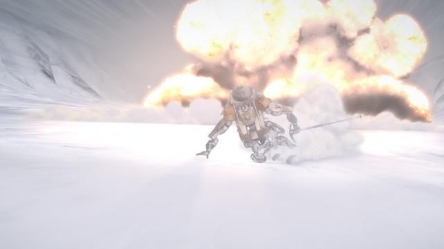 フルCGアニメ『OBSOLETE(オブソリート)』12月3日(火)よりYouTube配信開始! メインビジュアル、スタッフ&キャストなど作品詳細が一挙公開-6