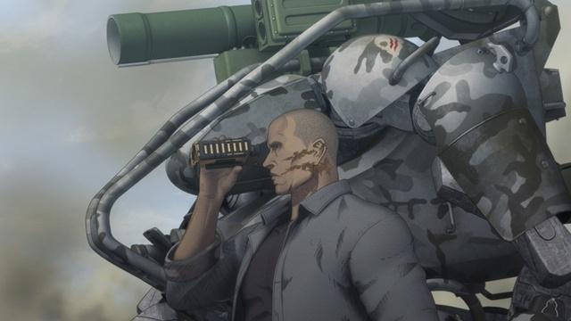 フルCGアニメ『OBSOLETE(オブソリート)』12月3日(火)よりYouTube配信開始! メインビジュアル、スタッフ&キャストなど作品詳細が一挙公開-11