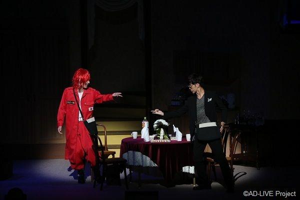 『AD-LIVE』10周年イヤー全20公演がCS放送ファミリー劇場にて初放送!  さらに鈴村健一さんによるオリジナルミニ解説番組も★-14