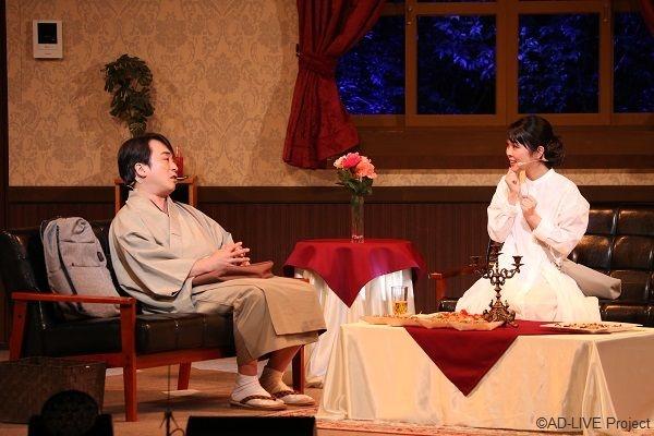 『AD-LIVE』10周年イヤー全20公演がCS放送ファミリー劇場にて初放送!  さらに鈴村健一さんによるオリジナルミニ解説番組も★-6