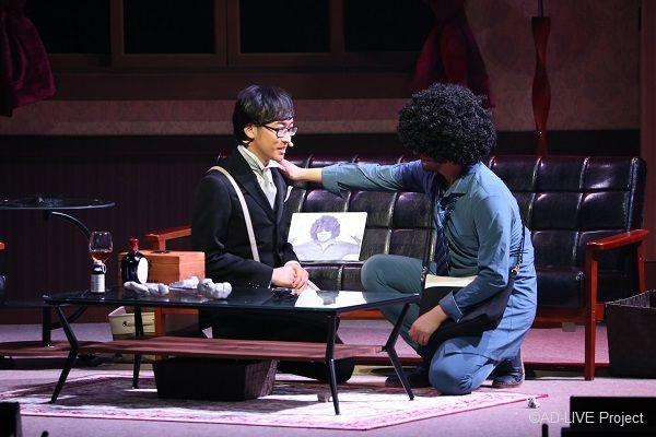 『AD-LIVE』10周年イヤー全20公演がCS放送ファミリー劇場にて初放送!  さらに鈴村健一さんによるオリジナルミニ解説番組も★-3