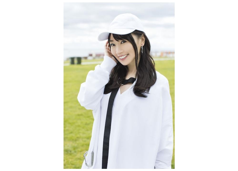 水樹奈々ニューアルバム発売記念、ニコ生特番が12/12放送決定!