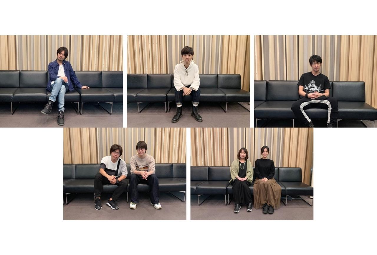 ドラマCD『アクラナートの赤い糸』第3巻出演声優インタビュー