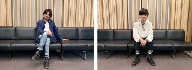 浪川大輔さん、櫻井孝宏さんら出演のドラマCD『アクラナートの赤い糸 三食目:キミの大事な赤い色』(12月25日発売)キャストインタビューが到着!