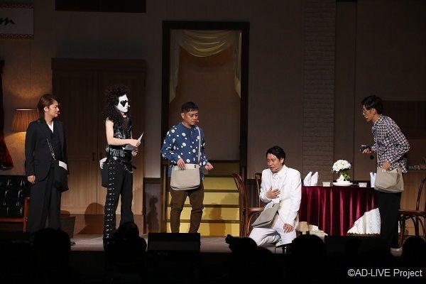 『AD-LIVE』10周年イヤー全20公演がCS放送ファミリー劇場にて初放送!  さらに鈴村健一さんによるオリジナルミニ解説番組も★-23
