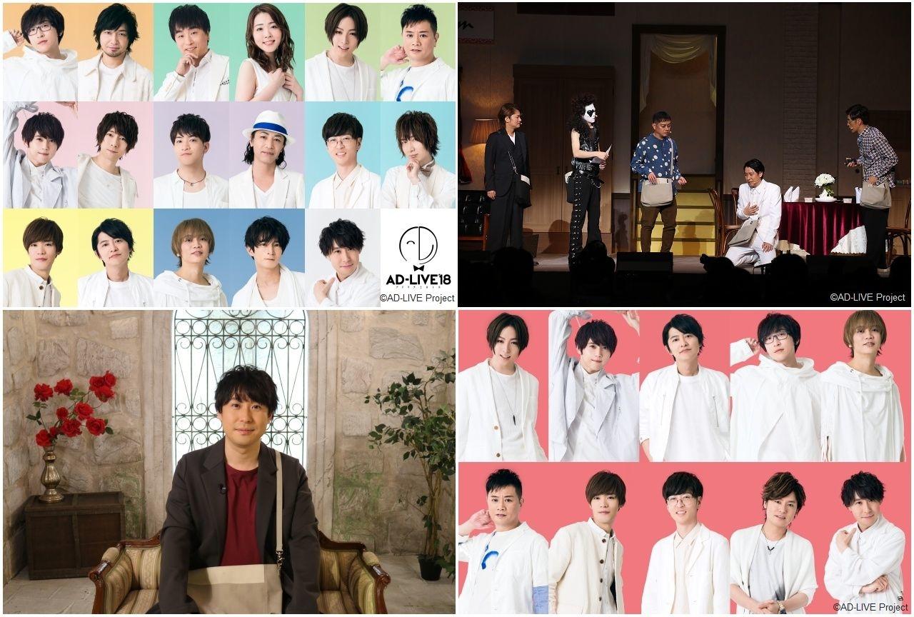 12月より5か月連続でTV初放送!