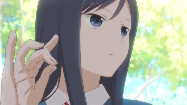 祝・実写ドラマ化記念! TVアニメ『女子高生の無駄づかい』が「AbemaTV」にて2週連続一挙配信が決定!