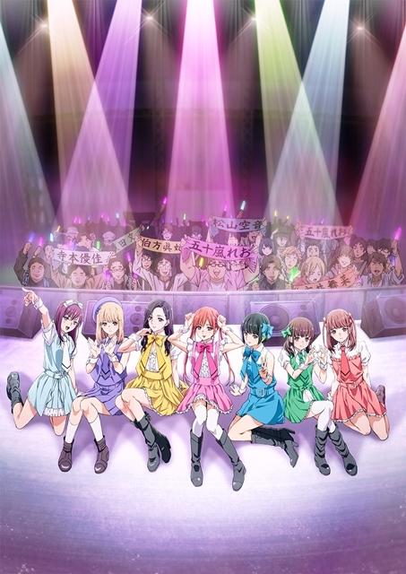 2020冬アニメ(1月)おすすめランキングまとめ! 全体&男女別に紹介