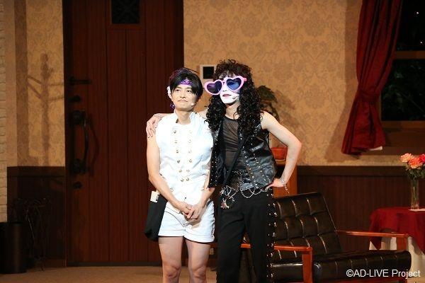 『AD-LIVE』10周年イヤー全20公演がCS放送ファミリー劇場にて初放送!  さらに鈴村健一さんによるオリジナルミニ解説番組も★-15