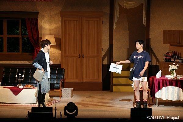 『AD-LIVE』10周年イヤー全20公演がCS放送ファミリー劇場にて初放送!  さらに鈴村健一さんによるオリジナルミニ解説番組も★-16