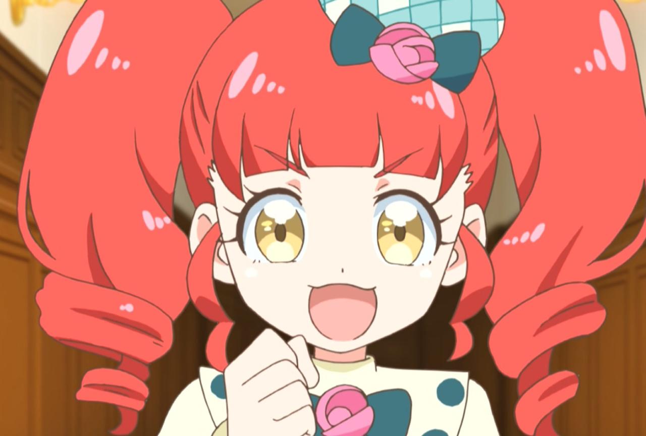 『キラッとプリ☆チャン』アニメ第86話 先行カット・あらすじ到着