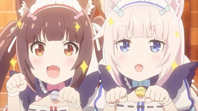 『ネコぱら』TVアニメは2020年1月9日よりTOKYOMX・BS11・AT-Xで放送スタート! 新PV公開で、八木侑紀さん・佐伯伊織さんら声優陣が歌う主題歌も解禁