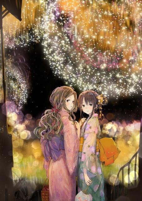 マギアレコード 魔法少女まどか☆マギカ外伝-7