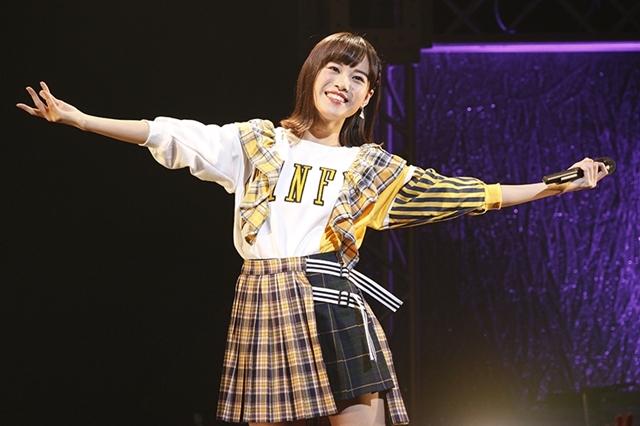 鈴木愛奈さん・仲村宗悟さんらランティスの次世代アーティストが熱唱! 「Lantis New Generation LIVE」の公式レポート到着-2