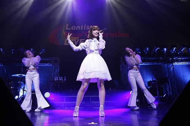 鈴木愛奈さん・仲村宗悟さんらランティスの次世代アーティストが熱唱! 「Lantis New Generation LIVE」の公式レポート到着-4