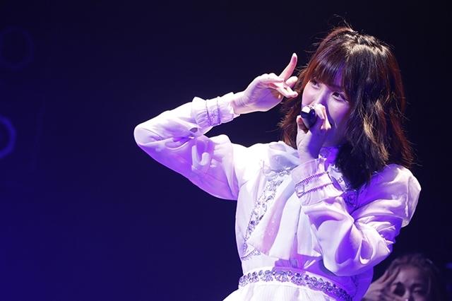 鈴木愛奈さん・仲村宗悟さんらランティスの次世代アーティストが熱唱! 「Lantis New Generation LIVE」の公式レポート到着-5