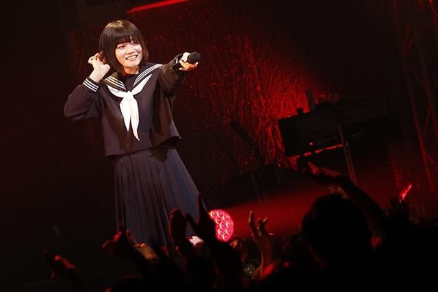 鈴木愛奈さん・仲村宗悟さんらランティスの次世代アーティストが熱唱! 「Lantis New Generation LIVE」の公式レポート到着-6