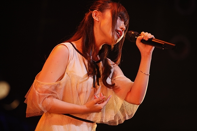 鈴木愛奈さん・仲村宗悟さんらランティスの次世代アーティストが熱唱! 「Lantis New Generation LIVE」の公式レポート到着-8