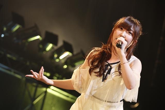 鈴木愛奈さん・仲村宗悟さんらランティスの次世代アーティストが熱唱! 「Lantis New Generation LIVE」の公式レポート到着-9