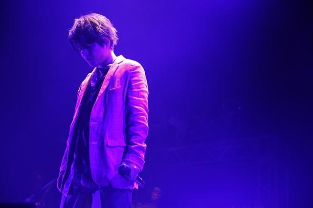 鈴木愛奈さん・仲村宗悟さんらランティスの次世代アーティストが熱唱! 「Lantis New Generation LIVE」の公式レポート到着-10