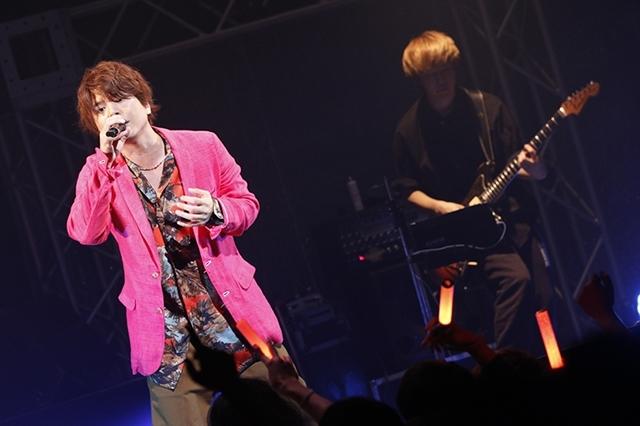 鈴木愛奈さん・仲村宗悟さんらランティスの次世代アーティストが熱唱! 「Lantis New Generation LIVE」の公式レポート到着-11